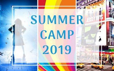 Summer Camp 2019 in Dubai Silicon Oasis