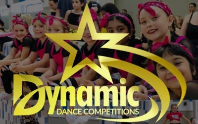 Dynamic Dance Competition