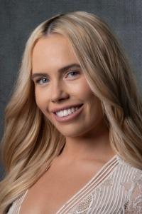 Olivia Galvin