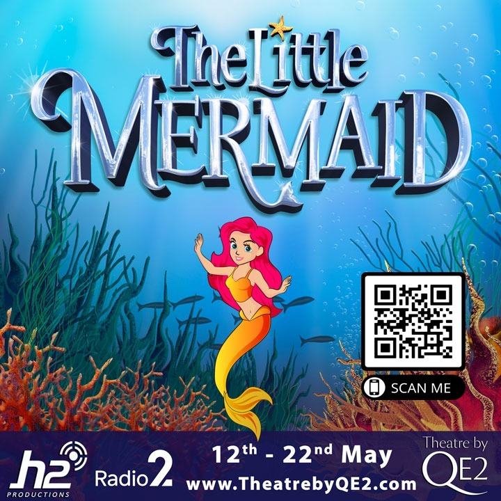 The Little Mermaid starring Students from 815