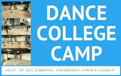 815 Dance College Summer Camp in Dubai 2021