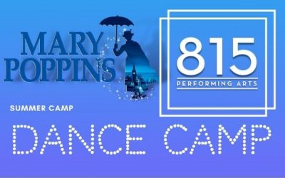 815 Mary Poppins Dance Summer Camp in Dubai Silicon Oasis 2021